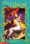 The Promise of the Unicorn - Vicki Blum