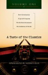 A Taste of the Classics - Volume 1: Mere Christianity, Pilgrim's Progress, The Brothers Karamazov & The Imitation of Christ - Kenneth D. Boa