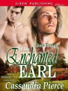 The Enchanted Earl [Elven Treasure 1] (Siren Publishing Classic ManLove) - Cassandra Pierce