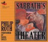 Sabbath's Theatre (Audiocd) - Philip Roth, David Dukes