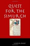 Quest for the Simurgh - Marva Dasef
