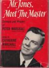 Mr Jones, Meet the Master - Peter Marshall