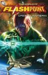 Flashpoint: The World of Flashpoint Featuring Green Lantern - Pornsak Pichetshote, Mark Castiello
