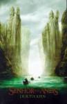 O Senhor dos Anéis - J.R.R. Tolkien, Lenita Maria Rímoli Esteves, Almiro Pisetta