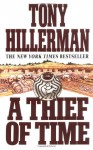 A Thief of Time - Tony Hillerman