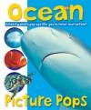 Picture Pops Ocean - Roger Priddy
