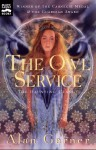 The Owl Service - Alan Garner