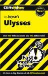 Ulysses (Cliffs Notes) - Edward A. Kopper, CliffsNotes