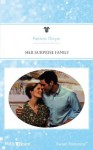 Mills & Boon : Her Surprise Family (With These Rings) - Patricia Thayer