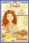 Secret Ingredient - George E. Stanley