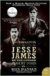 Assassination of Jesse James by the Coward Robert Ford - Ron Hansen