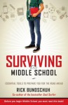 Surviving Middle School - Rick Bundschuh