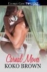 Carnal Moves - Koko Brown