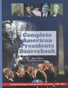 Complete American Presidents Sourcebook - Roger Matuz, Lawrence W. Baker
