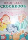 Robin Klein's Crookbook - Robin Klein, Kristen Hilliard