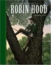 The Merry Adventures of Robin Hood (Sterling Unabridged Classics) - Howard Pyle, Scott McKowen