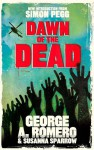 Dawn of the Dead - Cancelled - George A. Romero, Susanna Sparrow