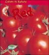 Red - Lisa Bruce