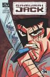 Samurai Jack #2 - Jim Zub, Andy Suriano