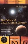 The Making of 2001: A Space Odyssey - Stephanie Schwam, Jay Cocks, Stanley Kubrick, Modern L, Martin Scorsese, Fay Cocks