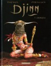 Djinn, tome 7: Pipiktu - Jean Dufaux, Ana Mirallès