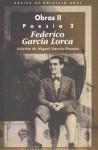 Obras: Poesia (Basica De Bolsillo Akal) - Federico García Lorca