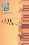 Bookclub-in-a-Box Discusses the Novel Suite Francaise by Irene Nemirovsky - Marilyn Herbert