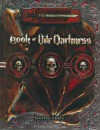 Book of Vile Darkness (Dungeons & Dragons d20 3.0 Fantasy Roleplaying Supplement) - Monte Cook