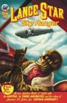 Lance Star Sky Ranger Volume 2 - Bobby Nash, Aaron Smith, Van Plexico, David Walker