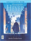 These Old Shades - Cornelius Garrett, Georgette Heyer