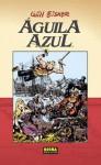Águila Azul (Colección Will Eisner #11) - Will Eisner