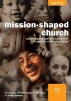 Mission-Shaped Church - Rowan Williams