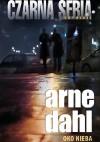 Oko nieba - Arne Dahl