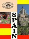 Spain - Anna Selby
