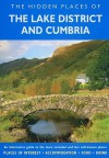 The Hidden Places of the Lake District and Cumbria - Kate Daniel, Lines and words