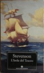 L'isola del tesoro - Robert Louis Stevenson, Averardo R. Ciriello