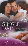 Date with a Single Dad - Ally Blake, Donna Alward, Natasha Oakley