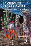 La cueva de la Salamanca y otras leyendas del noroeste - Oche Califa, Enrique Alcatena