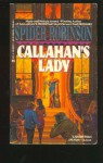 Callahan's Lady - Spider Robinson