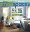 Big Ideas For Small Spaces: Featuring JoJo's Notebook from JoAnn Liebeler - David Lansing, Sunset Books, JoAnne Liebeler