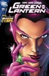 Green Lantern #19 - Geoff Johns, Daniel Acuña, Dave Gibbons