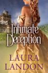 Intimate Deception - Laura Landon