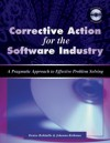 Corrective Action for the Software Industry - Denise E. Robitaille, Johanna Rothman