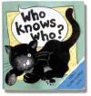 Pinwheel: Peekaboo Puppets: Who Knows Who? - Lynn Offerman, Fran Jordan