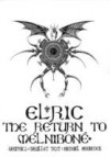 Elric: The Return to Melniboné - Philippe Druillet