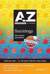 A-Z Sociology Handbook: Digital Edition - Tony Lawson, Joan Garrod
