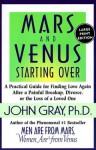 Mars and Venus Starting Over LP - John Gray