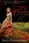 Til Death (Fractured Souls #1) - Kate Evangelista