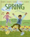 Spring - Moira Butterfield, Helen James