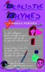 Realistic Rhymes - Tahmina Parveen